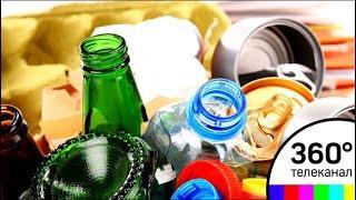 Швейцарская компания построит 4 завода по утилизации мусора в Подмосковье