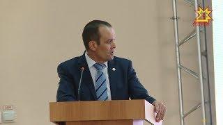 В Чебоксарах состоялось расширенное заседание коллегии министерства здравоохранения Чувашии.