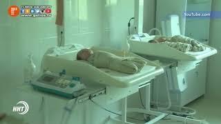Ещё одна роженица умерла в роддоме Хасавюрта