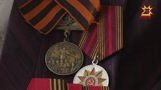 Волонтёры устроили благотворительную акцию в преддверии дня Победы в Великой Отечественной войне.