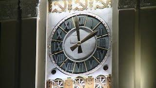 Волгоградская область сменила часовой пояс