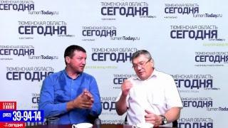 В эфире: Евгений Макаренко