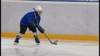 Будущее за «молодёжкой». В Ханты-Мансийске воспитывают новых сильных хоккеистов