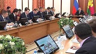 На Кубани прошло совещание, посвященное борьбе с контрафактом