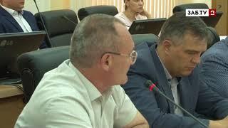 Спустя неделю после начала наводнений губернатор края поручила запустить систему оповещения