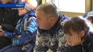 Ехать на Украину без прививки от кори нежелательно