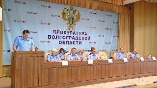Прокуратура Волгоградской области помогла вернуть более 100 миллионов рублей долгов по зарплате