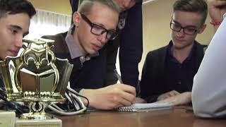 Лицеисты завоевали кубки в Санкт-Петербурге
