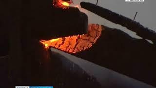 В Ужуре сотрудники Росгвардии спасли жителей двухквартирного частного дома от пожара