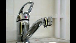 С 14 мая в Вологде начнут отключать горячую воду