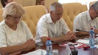 В Крыму обсудили комплекс антитеррористических мероприятий