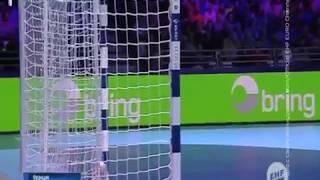 Сборная России победила датчанок на чемпионате Европы-2018