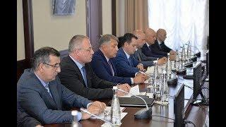 Совещание у полпреда президента: на повестке конфликт в КБР