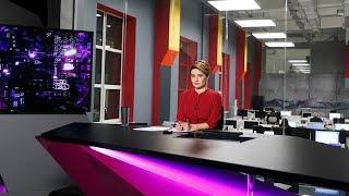 Выпуск новостей в 17:00 CET c Еленой Светиковой и Лизой Каймин