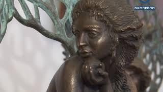 В Пензе открылась выставка, воспевающая женский образ
