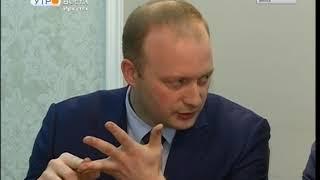 Сергей Сокол встретился с финалистами и полуфиналистами конкурса «Лидеры России»