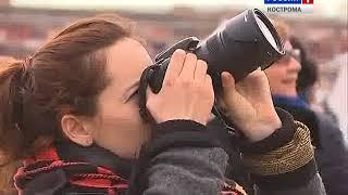 Чем Кострома в 2018 году намерена привлекать туристов?