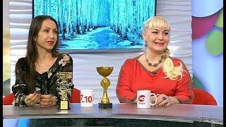 В Сургуте прошел конкурс восточного танца «Открытый Кубок Югры по Belly Dance»