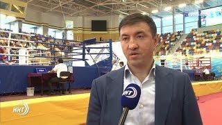 Первые сенсации Международного турнира по боксу в Каспийске