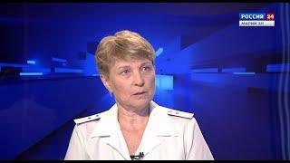 Россия 24. Интервью 02 08 2018
