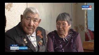 Ветеран Антон Селигеев. 21.02.2018
