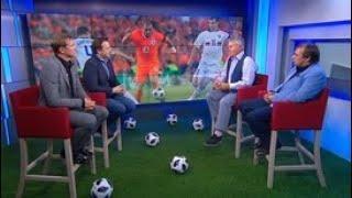 Гус Хиддинк: весь мир будет наблюдать за первой игрой россиян - Россия 24