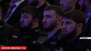 Рамзан Кадыров провел совещание по подготовке и проведению выборов Президента РФ
