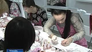 В Ростовской области в сфере бытового обслуживания занято более 40 тысяч человек