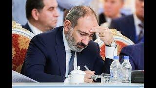 «Стало ясно, что парламент препятствует развитию страны». Политолог о причинах отставки Пашиняна
