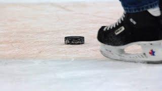 Есть ли в Югре место любительскому хоккею