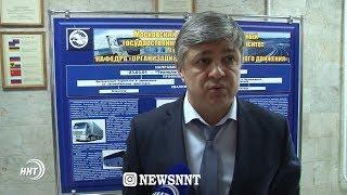 Перспективы развития дорожного хозяйства в РД