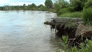 В камчатском селе Парень стабилизировалась паводковая ситуация| Новости сегодня