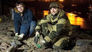 В Рыбинске завершилось восстановление старинной мостовой
