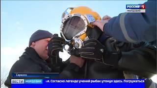 Аварийно спасательная служба республики провела массовые учения