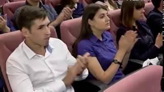 Кандидаты в молодежный кадровый резерв Самарской области представили свои идеи