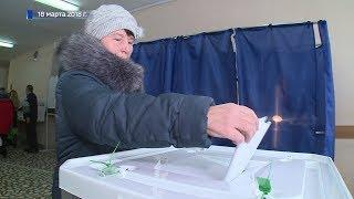 В Башкирии за Владимира Путина проголосовали более 1 млн 700 тысяч человек