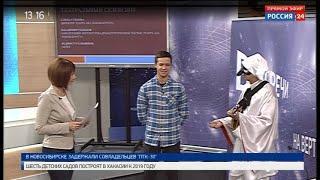 """Пресс-конференция: театр """"На левом берегу"""" открывает новый сезон"""