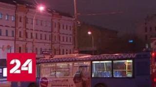 Во Внуково по ночам можно будет ездить из центра Москвы - Россия 24
