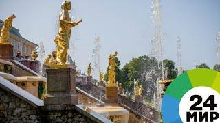 Москва – Питер: борьба за звание «культурной столицы» продолжается - МИР 24