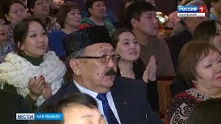 Глава региона Алексей Орлов вручил государственные премии деятелям культуры и искусства