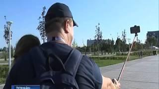 В Ростове объявлен конкурс на лучший дизайн-проект «летящего» моста