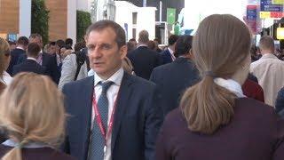В Правительстве Ставропольского края подвели итоги работы на экономическом форуме в Санкт-Петербурге