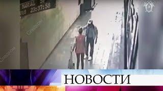 В Москве задержан подозреваемый в убийстве полицейского на станции метро «Курская».