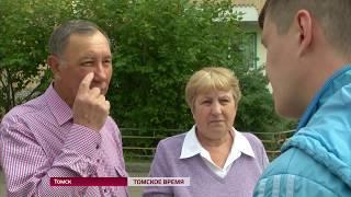 Томские медики отправили домой пациента с множественными переломами