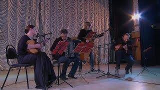 В преддверии 100-летия ВЛКСМ в Пензе прошла встреча поколений