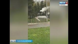 """""""Вести в сети"""". Выпуск #226. Танк, танцы и туман"""