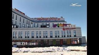 """В Самаре состоялось торжественное открытие многофункционального госпиталя """"Мать и дитя"""""""