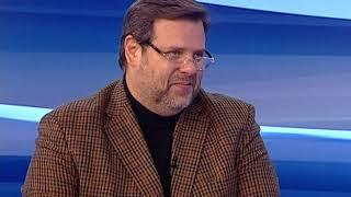 Гость студии «Вестей» - начальник Ярославской таможни Василий Ермолин
