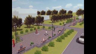 В Марий Эл прекращен сбор идей для проекта «Формирование современной городской среды»