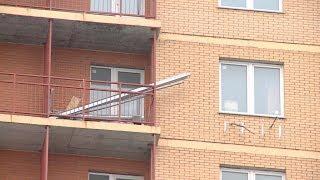 В 2018 году в Волгоградской области решена проблема пяти домов-долгостроев